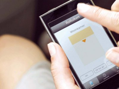 domotica app